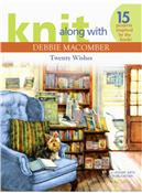 Knit Along with Debbie Macomber: Twenty Wishes