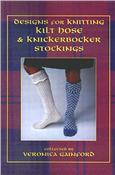 Designs for Knitting Kilt Hose & Knickerbocker Stockings