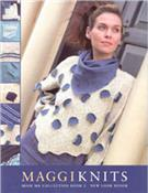 MAGGI KNITS: Irish MK Collection, Book 2