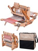 "Ashford ""KATIE"" 8 Harness Folding Table Loom"