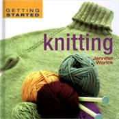 Getting Started: Knitting