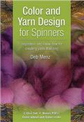 DVD: Color and Yarn Design for Spinners *SALE*