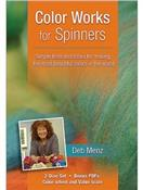 DVD: Color Works for Spinners *SALE*
