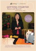 DVD: Getting Started [Knitting], Basics and Beyond