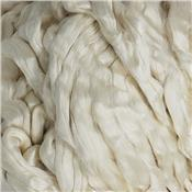 Tussah Silk Top, Bleached *As Low As $2.60/oz!**
