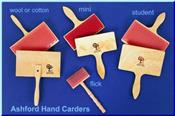 Ashford Hand and Flick Cards