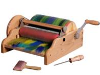 Ashford Extra Wide Drum Carder *Free Shipping in the Lower 48 States*