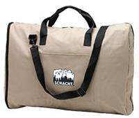 Expandable FLIP Loom Travel Bag, from Schacht