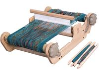 "10"" SampleIt Ashford Rigid Heddle Loom w/Double-Heddle Capacity"