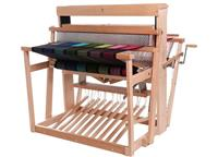 "Ashford 38"" 8-Shaft Floor Loom"