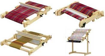 "Schacht ""FLIP"" Rigid Heddle Folding Looms & Stands"