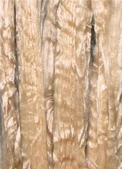Tussah Silk Top, Natural Honey Color *As Low As $2.60/oz!**