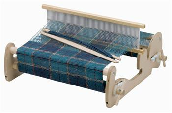 "15"" ""CRICKET"" Rigid Heddle Loom Kit from Schacht"